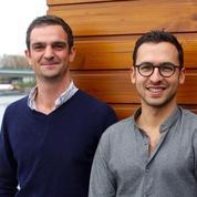 Avec Click&Boat, Édouard Gorioux et Jérémy Bismuth surfent sur le succès