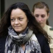 Prison à vie pour la principale accusée d'un procès de néonazis en Allemagne
