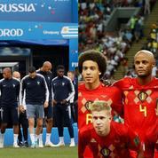 Mondial-2018: la culture, un vrai terrain d'entente entre la France et la Belgique