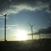 Le gel des projets de parcs éoliens suscite la colère dans la filière