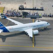 Relancer l'A220, un triple défi pour Airbus