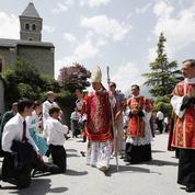 Chez les lefebvristes, une élection décisive pour le rapprochement avec Rome