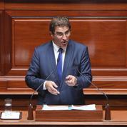 Révision constitutionnelle : les élus LR refusent de «tomber dans le piège de Macron»