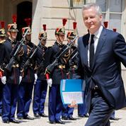 Bruno Le Maire, invité d'une AG extraordinaire de CCI France qui s'annonce... explosive