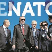 Otan : Les États-Unis relèguent le problème turc au second rang
