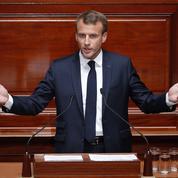 Syndicats et patronat s'organisent pour riposter à Macron