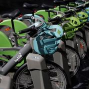 Vélib' : Smovengo a l'été pour régler le problème