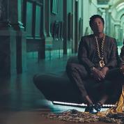 Beyoncé et Jay-Z au Louvre : «Un écho très américain»