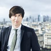 Viparis: Pablo Nakhlé Cerruti, nouveau roi des salons parisiens