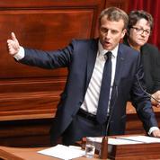Qu'y a-t-il derrière la rhétorique «nationalistes-progressistes» d'Emmanuel Macron ?