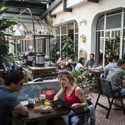 10 restaurants ouverts en juillet-août 2018 à Paris