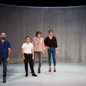 Festival d'Avignon: transsexuel, le désir de vivre en étant soi même