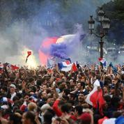 «La liesse des Français nous rappelle combien la fête est un besoin social»