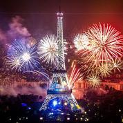 Bals, défilé, feu d'artifice: que faire à Paris le 14 juillet 2018?