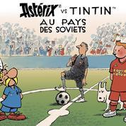 France-Belgique : les meilleurs dessins de presse