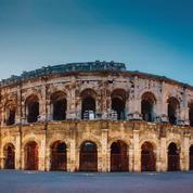 Arles, Narbonne et Nîmes se disputent l'héritage de l'empire romain