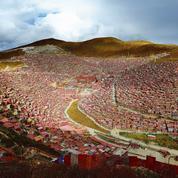 Pékin accroît sa mainmise sur une institution du bouddhisme tibétain