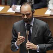 Édouard Philippe présente un nouveau plan de lutte antiterroriste