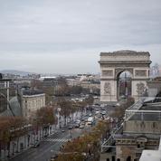Les Champs-Élysées jouent la montée en gamme