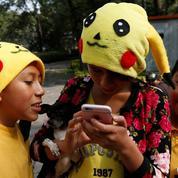 Pokémon Go a rapporté presque 2 milliards de dollars depuis sa création