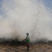 Le niveau des océans pourrait grimper de 6 à 9 mètres, comme il y a 120.000 ans