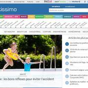 TF1 va racheter Doctissimo à Lagardère