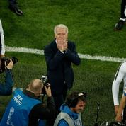 David Desgouilles : Comment le pays s'est réconcilié avec son équipe nationale