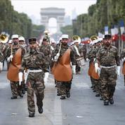 L'image des armées n'a jamais été aussi positive en France