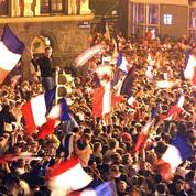 110.000 forces de l'ordre mobilisées à travers toute la France ce week-end