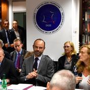 Édouard Philippe valide la création d'un nouveau parquet national antiterroriste