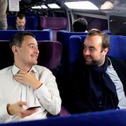 Gérald Darmanin et Sébastien Lecornu: copains d'abord