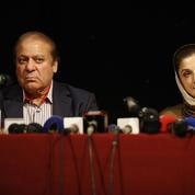 Au Pakistan, l'ombre de l'armée plane sur les législatives