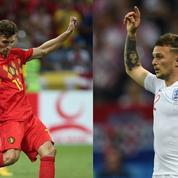 Coupe du monde 2018 : 5 questions autour de Belgique-Angleterre