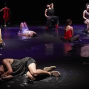 Festival d'Avignon: Gurshad Shaheman, le conteur aux yeux persans