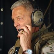 Général François Lecointre, penseur cinq étoiles