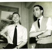 Alix : Jacques Martin, un dessinateur à l'ombre d'Hergé