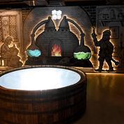 En Pologne, un musée de la vodka, ouvre à des fins... «éducatives»