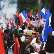 Nicaragua : le bras de fer continue entre Ortega et l'opposition