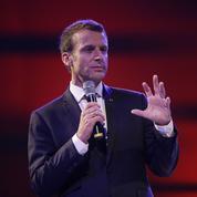 Olivier Duhamel: «Son vocabulaire abrupt a plutôt nui à Macron»