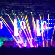 Deep Purple enflamme l'American Tours Festival