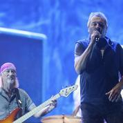 Deep Purple : « Nous sommes devenus respectables »