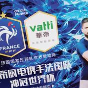 Les sponsors des Bleus ravis d'un parcours idéal