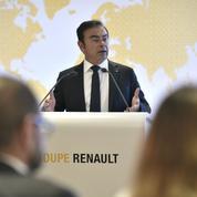 Renault bat un nouveau record de ventes au premier semestre