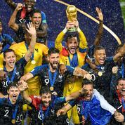 Coupe du monde : «La victoire d'une France patriote»