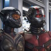 Ant-Man : la Fourmi et la Guêpe, duo ludique