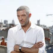 Vincent Cassel: «Le public me pardonne presque tout»