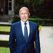 Éric Ciotti: «Emmanuel Macron joue avec le feu»