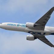 L'aéronautique, un marché à 15.000milliards