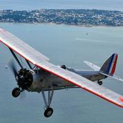 En France, plus de 130 sites dédiés à l'aviation