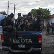 Au Nicaragua, Daniel Ortega poursuit sa répression